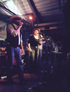Urban Cowboy Tribute @ The ABGB 10-22-2015