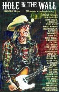 Doug Sahm Tribute 2016